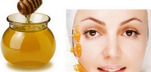 صورة جديد فوائد العسل للبشرة الوجه