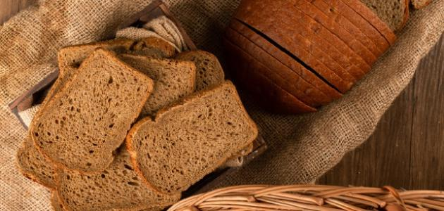 صورة جديد فوائد الخبز الأسمر للرجيم