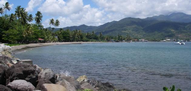 صورة جديد من هو مكتشف جزر الهند الغربية