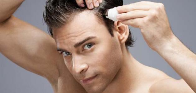 صورة جديد التخلص من الشعر الأبيض