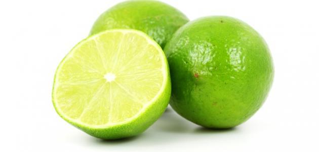 صورة جديد فوائد الليمون الأخضر