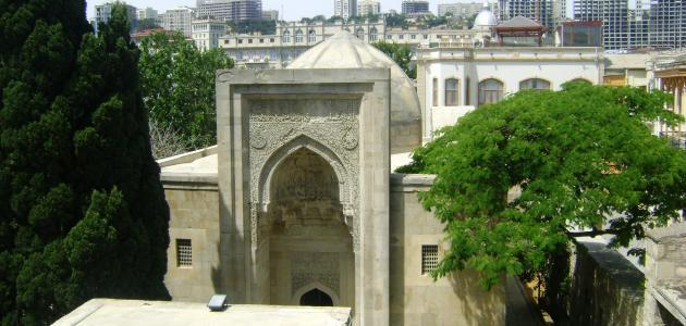 صورة جديد بماذا تشتهر أذربيجان
