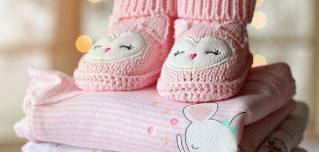 صورة جديد أهم ملابس الأطفال حديثي الولادة