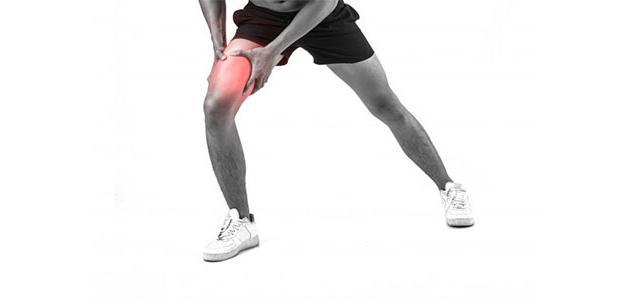 صورة جديد ألم العضلات