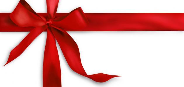 صورة جديد كيفية تغليف الهدايا