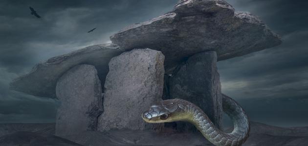 صورة جديد قصة موسى عليه السلام