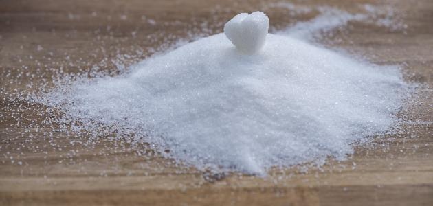 صورة جديد فوائد السكر للوجه