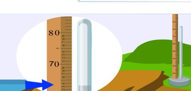 صورة جديد كيفية حساب الضغط الجوي
