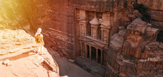 صورة جديد السياحة في الأردن