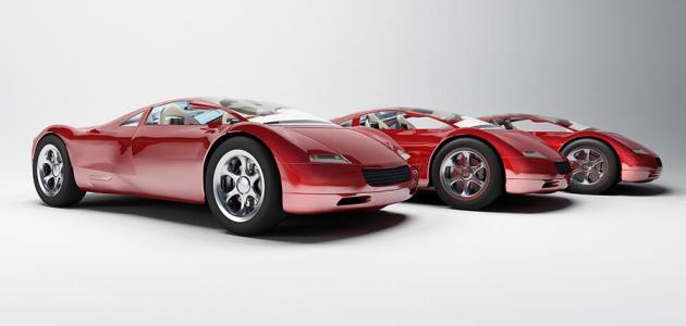 صورة جديد أجمل سيارة في العالم