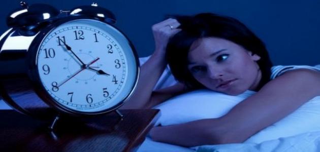 صورة جديد ماهي أسباب قلة النوم