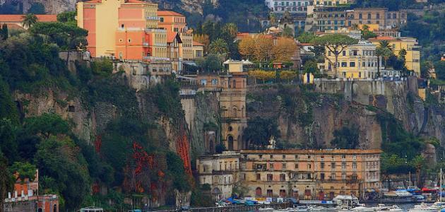 صورة جديد مدن جنوب إيطاليا