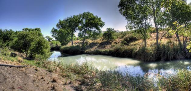 صورة جديد ما مصادر المياه في المملكة