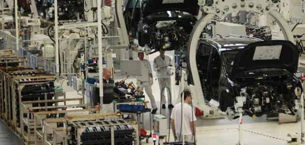 صورة جديد أهمية الصناعة