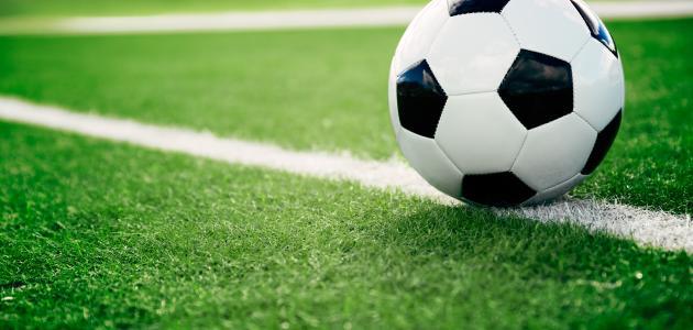 صورة جديد رمية التماس في كرة القدم