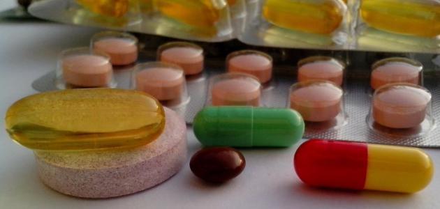 صورة جديد الفيتامينات والمعادن وأضرار نقصها