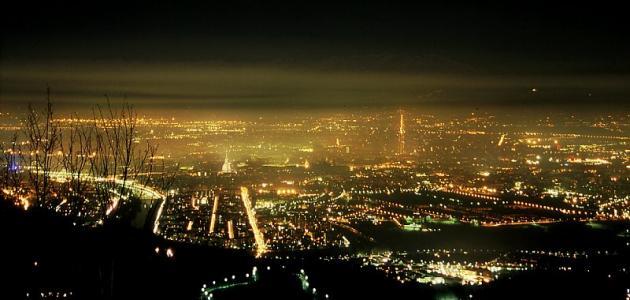 صورة جديد مدينة تورينو الإيطالية