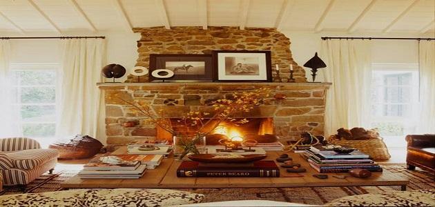صورة جديد طرق تدفئة المنزل