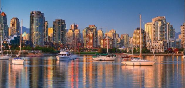 صورة جديد أجمل مدن كندا