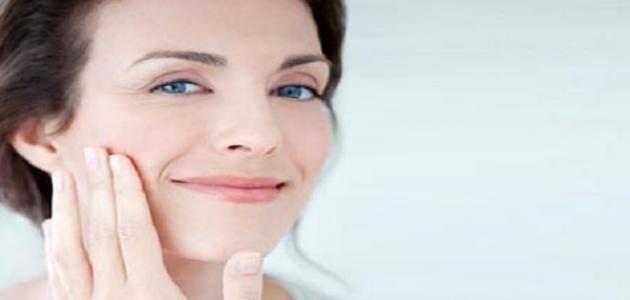 صورة جديد كيف نحافظ على نضارة الوجه