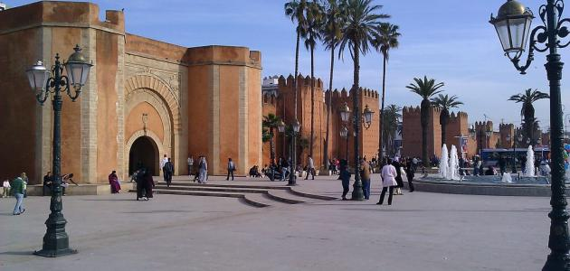 صورة جديد مدينة الرباط بالمغرب