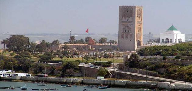 صورة جديد مدينة الرباط عاصمة المغرب