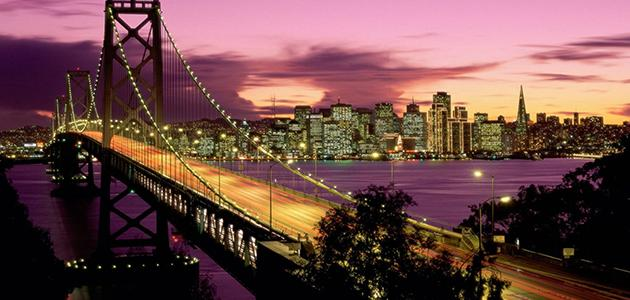صورة جديد أين تقع كاليفورنيا