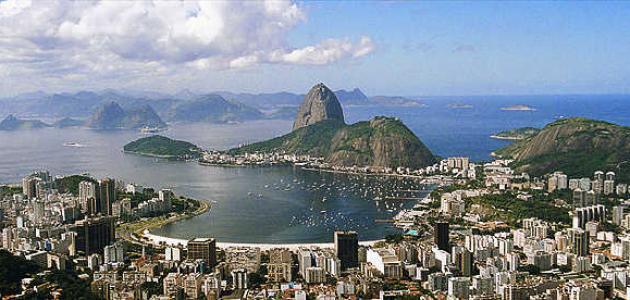 صورة جديد مدينة ريو