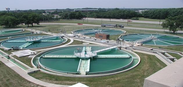 صورة جديد ما هي مراحل معالجة المياه السطحية لتصبح صالحة للشرب