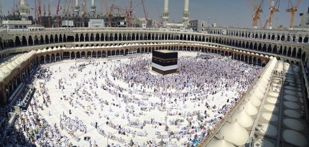 صورة جديد تحية المسجد الحرام