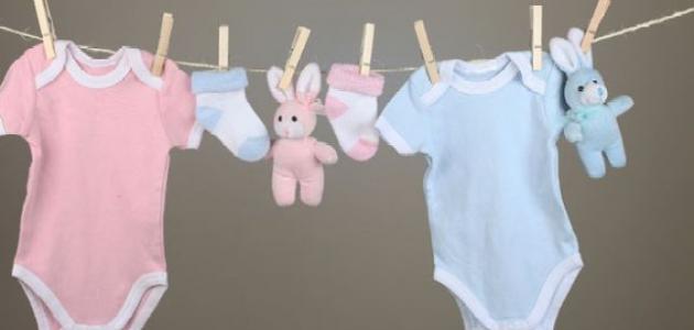 صورة جديد من المسؤول عن نوع الجنين