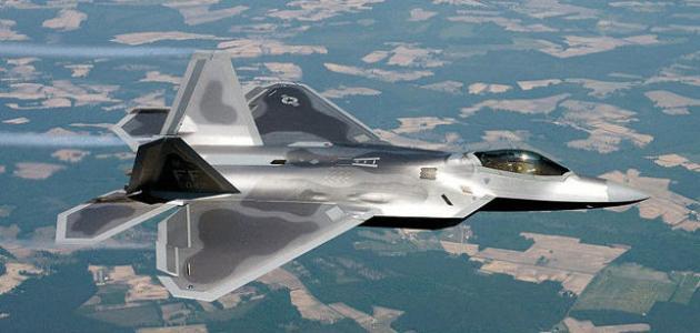 صورة جديد أقوى طائرة مقاتلة في العالم