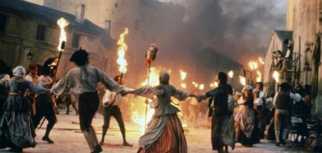 صورة جديد أسباب الثورة الفرنسية