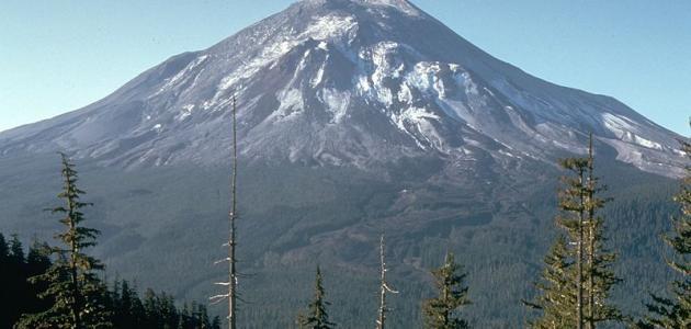 صورة جديد أكبر جبل في العالم