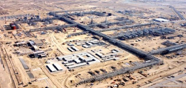صورة جديد أكبر حقول النفط في العالم