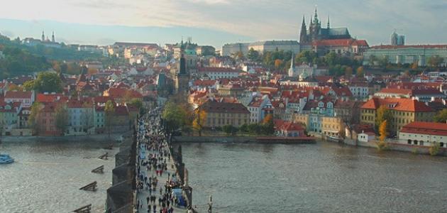 صورة جديد جمهورية التشيك وبراغ