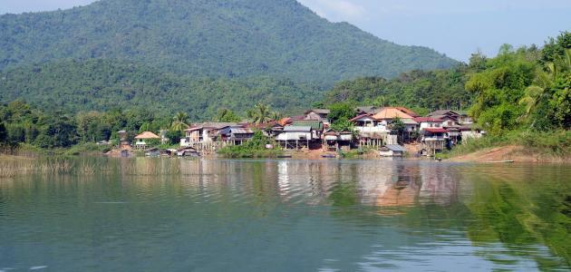 صورة جديد ما هي عاصمة دولة لاوس