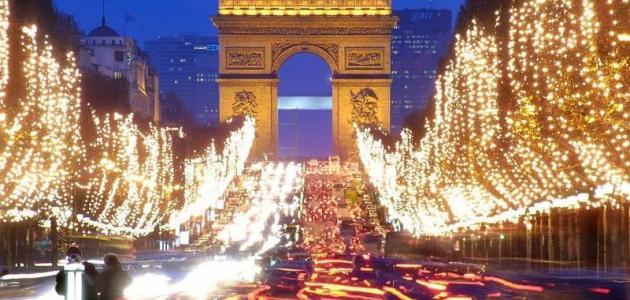 صورة جديد تقرير حول السياحة في فرنسا