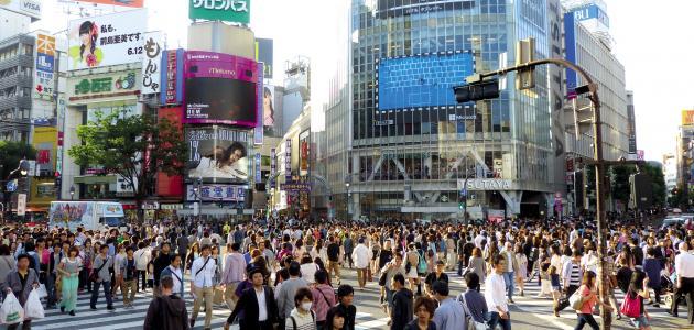 صورة جديد ما هي عاصمة دولة اليابان