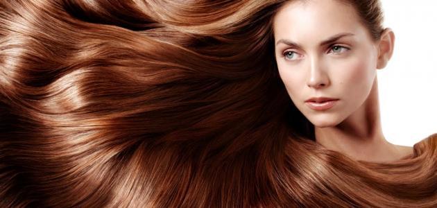 صورة جديد طريقة صبغ الشعر لون عسلي في البيت