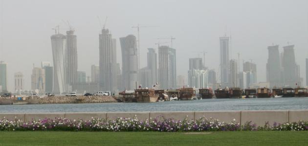 صورة جديد المعالم السياحية في قطر