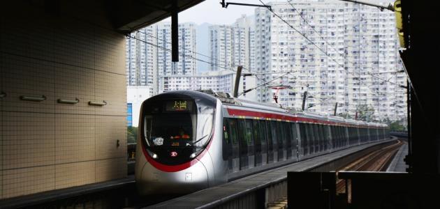 صورة جديد أسرع مترو في العالم