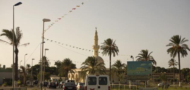 صورة جديد ماذا تعرف عن ليبيا