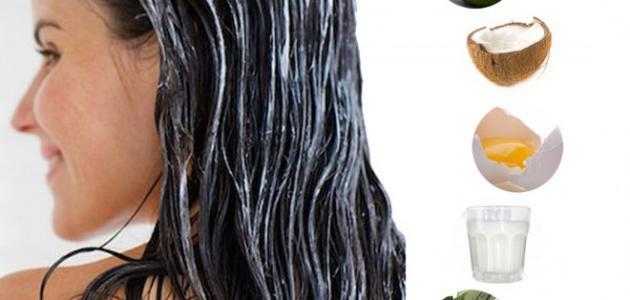 صورة جديد طريقة استخدام بلسم الشعر