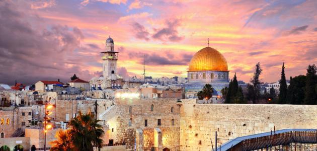 صورة جديد القدس