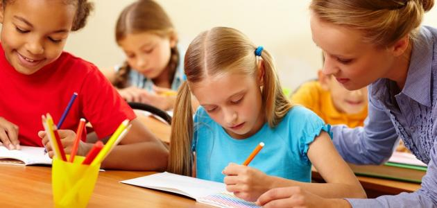 صورة جديد كيف تصبح معلماً ناجحاً
