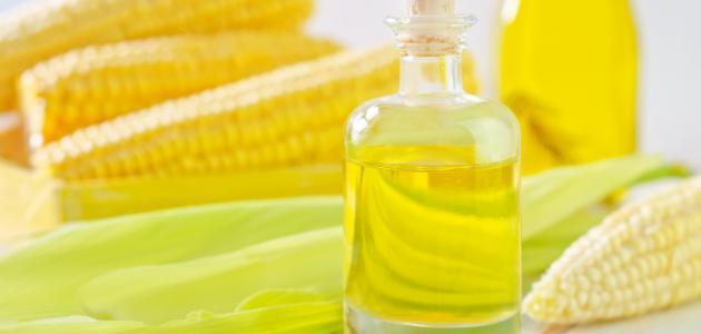 صورة جديد فوائد زيت الذرة للشعر الخشن