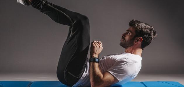 صورة جديد كيف اقوي عضلات الفخذ
