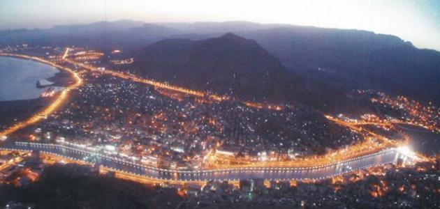 صورة جديد محافظة حضرموت