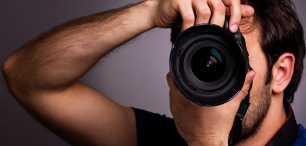 صورة جديد كيف تختار كاميرا احترافية